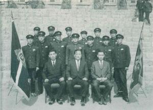 대의원 일동